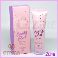 Terlaris Emina Beauty Bliss BB Cream 20ml Elegan