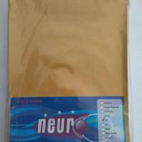 Amplop coklat NEURO A4