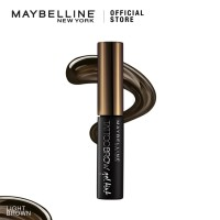 Maybelline Brow Gel Tint Make Up - Light Bown