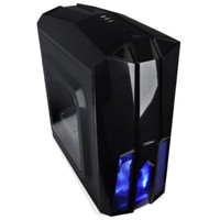 Casing PC Dazumba D Vito 520 Tanpa FAN Power Supply