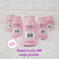 Ponds BB Magic Powder / PONDS Bedak Ajaib Bedak Tabur