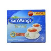 SARIWANGI TEH TB ASLI NEW 50'S