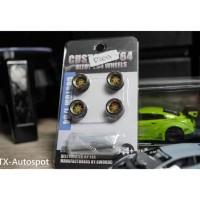 Premium Rims / VELG & Ban Karet Hotwheels For 1:64 ( D209 )