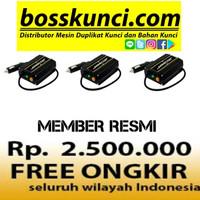 3 unit MINICON penghemat BBM / Member / Business