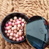 Giordani Gold Bronzing Pearls 25gr
