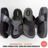 SANDAL YUMEIDA - NEW ERA SENDAL PRIA WANITA - MODEL TRENDI