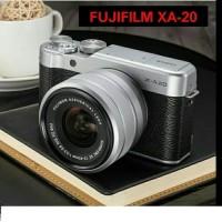 FUJIFILM X-A20 Kit 15-45MM/FUJIFILM XA20/CAMERA XA-20 KIT