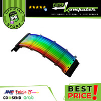 LIAN LI STRIMER RGB 24 PIN PSU CABLE
