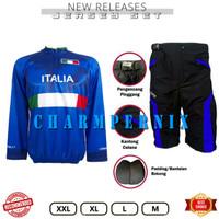 Jersey Sepeda Specialized XC Plus Celana Padding sepeda Terlaris