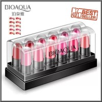 BIOAQUA MINI LIPSTICK FULL SET ISI 12 PCS