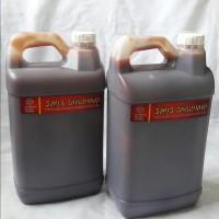 Saos Takoyaki Grosir Murah 6 Liter Saus Halal by Yoidesu Non Alkolol