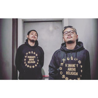 Jaket Hoodie JUMPER Sweater Distro HUMANiTY ABOVE RELiGiON MLi polos