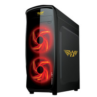 Case Casing PC Gaming Armaggeddon Venus V3FX Black