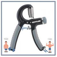 Hand Grip Adjustable Spring Grip 40kg KETTLER / Handgrip Kettler 40 kg