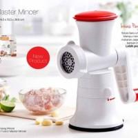 fusion master mincer tupperware