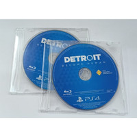 [PS4] DETROIT BECOME HUMAN