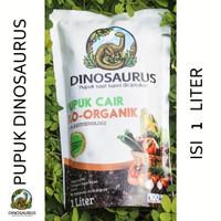 Pupuk Organik Cair Hayati Pembenah Tanah DINOSAURUS 1 Liter