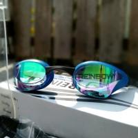 Original COBRA CORE Mirror Kacamata Renang ARENA AGL-240 EMBB spo
