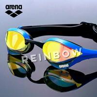 Kacamata Renang Arena Ultra Cobra Mirror AGL 180 M sport murah