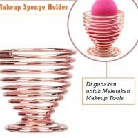 Makeup Sponge Holder/tempat beauty blender