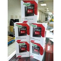 PROCESSOR AMD RYZER A8 SERIES 7680