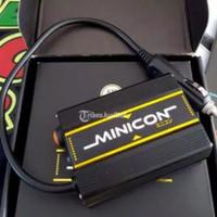 Stabilizer Listrik Mobil/Motor MINICON Paket Reseller : 3 MM + 1 M12