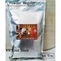 POWDER THAI TEA 1000 GRAM - BUBUK THAI TEA