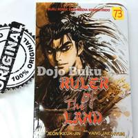 Komik Seri: Ruler Of The Land ( Jeon Keuk-jin & Yang Jae-hyu )