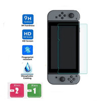 Nintendo Switch 9H Premium Tempered Glass Screen Guard Protector