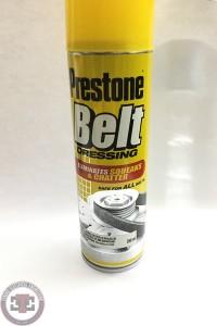 Prestone Belt Dressing