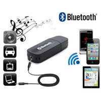 BLUETOOTH RECEIVER / USB WIRELESS SPEAKER BLUETOOTH ENJOY MUSIC