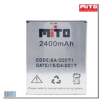 Baterai Tablet Mito T310 BA-00071 Batre Tab Mito T310 Battery Mito