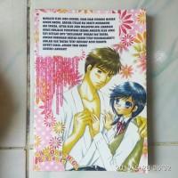 Bekas : Love Comic Physically in Love by Sawori Shiga