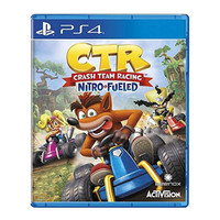[PS4] CTR Crash Team Racing Nitro Fueled