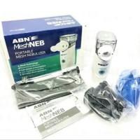 Nebulizer ABN mesh portable alat terapi Uap