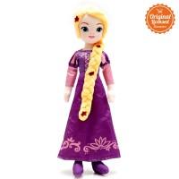 Plush Princess Rapunzel 16 Inch