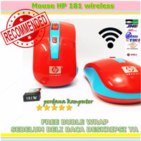 Mouse HP 181 wireless
