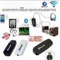 BLUETOOTH RECEIVER BT163 / USB WIRELESS SPEAKER BLUETOOTH AUDIO MUSIC