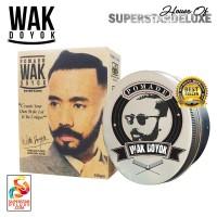Wak Doyok Original Pomade Minyak Rambut BestSeller Asia ...