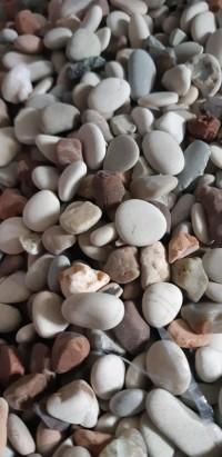 Paling Terpopuler Batu Hias Tanaman Aquarium Aquascape Pancawarna 1 Kg