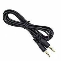 Aux 1 in 1 / Kabel Audio 1 in 1 jack 3,5 / Konektor Audio 1 Banding 1