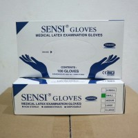 Handscoon - hand gloves / sarung tangan latex