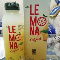 LEMONA Jeruk Peras Sari Lemon