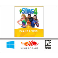 The Sims 4 + Full Expansion All DLC Complete Game Pc/laptop
