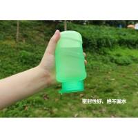Best Botol Minum Mini Galon 450ml - Tempat Air Minum BIRU