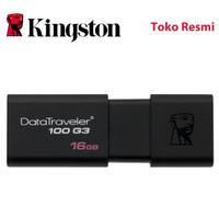 Kingston Flash Disk DataTraveler 100 G3 16GB USB3.1