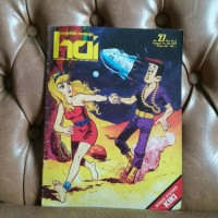 Majalah Remaja Hai no. 27 th 1978