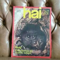 Majalah Remaja Hai no. 9 th 1980