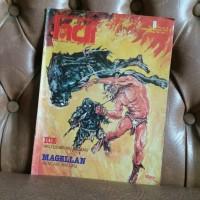 Majalah Remaja Hai no. 8 th 1979