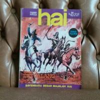 Majalah Remaja Hai no. 28 th 1979